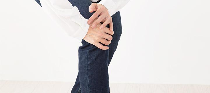 膝痛画像1