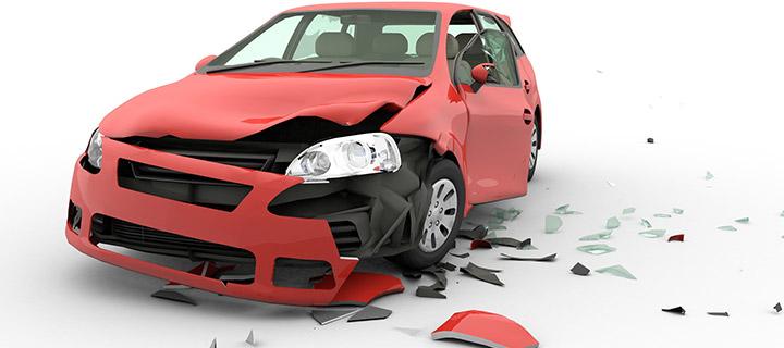 交通事故画像1